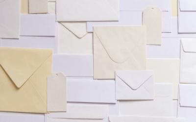 Meer grip op je inbox is meer grip op je werk