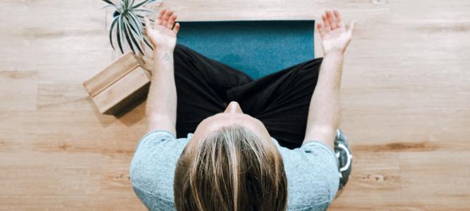Mindfulness organisatie