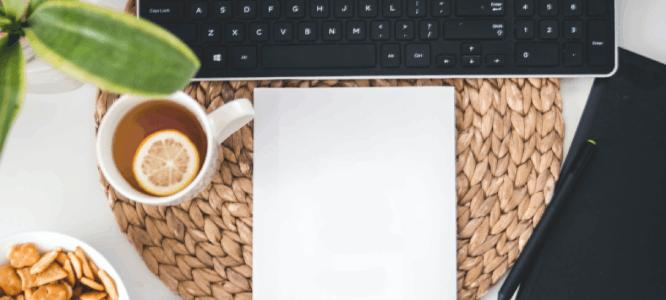 Vijf tips voor vitaliteit op werk